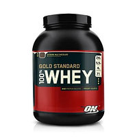 Протеин, Optimum Nutrition, 100% Whey Gold Standard, 2,3кг
