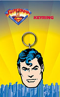 "Брелок ""Супермен"" (DC Comics Superman Face – Keyring), фото 1"