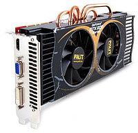 Palit NVIDIA GeForce GTX 285 1024