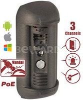 Вызывная панель Beward DS03MP-3L