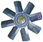 Гидромуфта (вискомуфта), с вентилятором  630 mm на / для MERCEDES, МЕРСЕДЕС, FAN MARKET FM132, фото 2