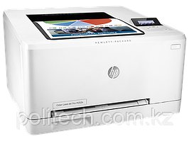 Принтер HP Europe Color LaserJet Pro M252n /A4
