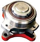 Ступица привода вентилятора на / для VOLVO, ВОЛЬВО, FH12,FH16,FM,FM12,NH12, FAN MARKET YP009, фото 2