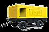 Дизельный винтовой компрессор. Модель: DLCY-22/20, SKY11G165