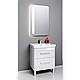 """""""Нео"""" панель с зеркалом и подсветкой  Neo.02.06, ТМ «AQWELLA», фото 2"""