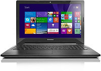 Ноутбук Lenovo G5080 15,6'HD/Intel Core i3-4005U/Ram 4GB/HDD 1TB/DOS (80L0002ERK) /