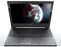 Ноутбук Lenovo G5080 15,6'HD/Intel Core i3-4005U/Ram 4GB/HDD 500Gb/AMD M330 1Gb/Win 8.1 /