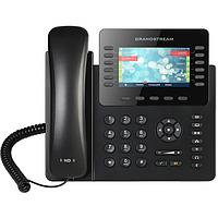 Компания Grandstream выпускает 12-линейный HD IP-телефон корпоративного уровня - GXP2170