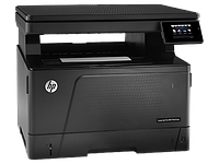 МФП HP Europe LaserJet Pro M435nw  Printer-Scaner(no ADF)-Copier /A3