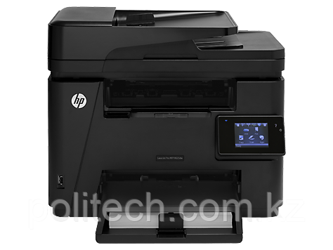 МФП HP Europe LaserJet Pro M225dw  Printer-Scaner(ADF-35p.)-Copier-Fax /A4