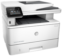 МФП HP Europe LaserJet Pro M426fdn  Printer-Scaner(ADF-50p.)-Copier-Fax /A4