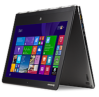 Ультрабук Lenovo Yoga 2-13 13,3FHD Touch/Core i3-4030U/Ram 4Gb/128Gb SSD/Win 8.1/Orange (59422687) /