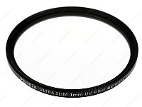 Светофильтр Phottix Ultra Slim UV 58 mm.