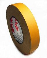 Le Mark CT50025Y Тэйп (Gaffer Tape), узкий, цвет желтый, фото 1