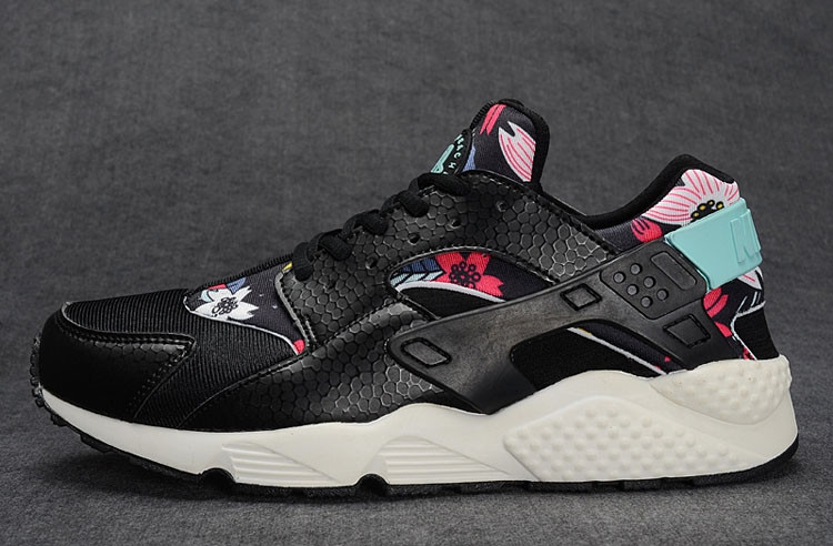 Кроссовки Nike Air Huarache Multicolor