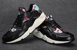 Кроссовки Nike Air Huarache Multicolor, фото 3