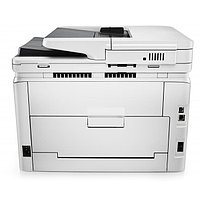 МФП HP Europe Color LaserJet Pro M277n  Printer-Scaner(ADF-50p.)-Copier-Fax /A4