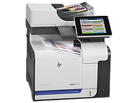 МФП HP Europe Color LaserJet Enterprise 500 M575dn  Printer-Scaner(ADF-50p.)-Copier /A4