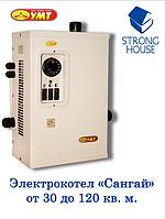 "Электрокотел ЭВПМ-4,8, Сангай ""УМТ"", фото 1"