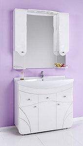 Как правильно выбрать тумбу  для ванной комнаты