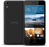"Смартфон HTC Desire 728G DS (99HAFN021-00) Purple смартфон на платформе Android, поддержка двух SIM-карт, экран 5.5"", разрешение 1280x720, камера 13"