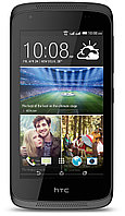 "Смартфон HTC Desire 326 DS (99HAFB040-00) Pearl Black + Middle Gray ( Matte) смартфон, Android 4.4, поддержка двух SIM-карт, экран 4.5"", разрешение"