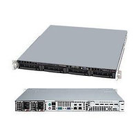 SuperServer 5018C-MTF Rack