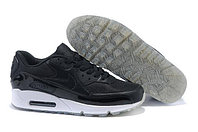 Кроссовки Nike Air Max 90 Essential Black White Geometry (40-46)