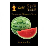 Табак для кальяна Al Ajamy Gold Watermelon (Арбуз) 50 гр.