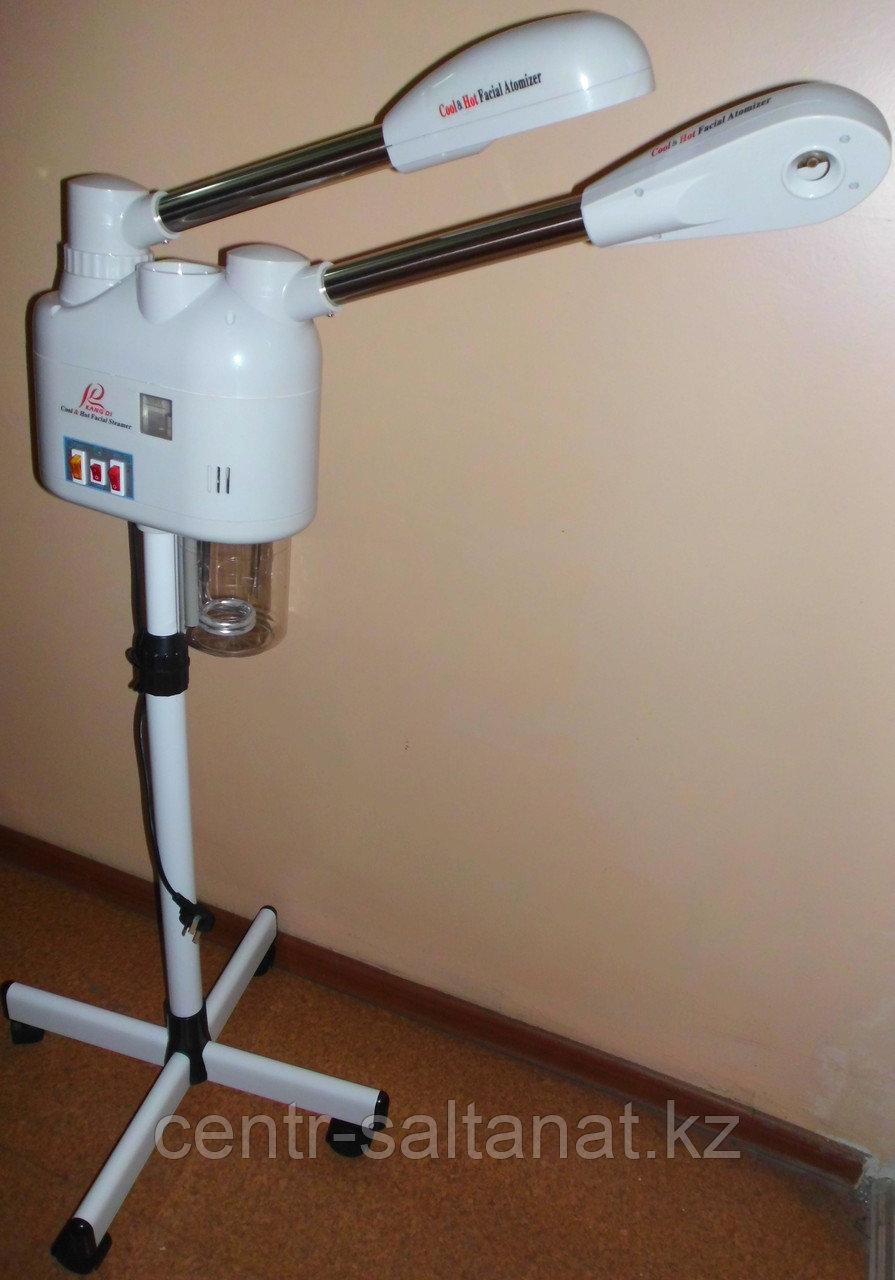 Вапоризатор двухкамерный