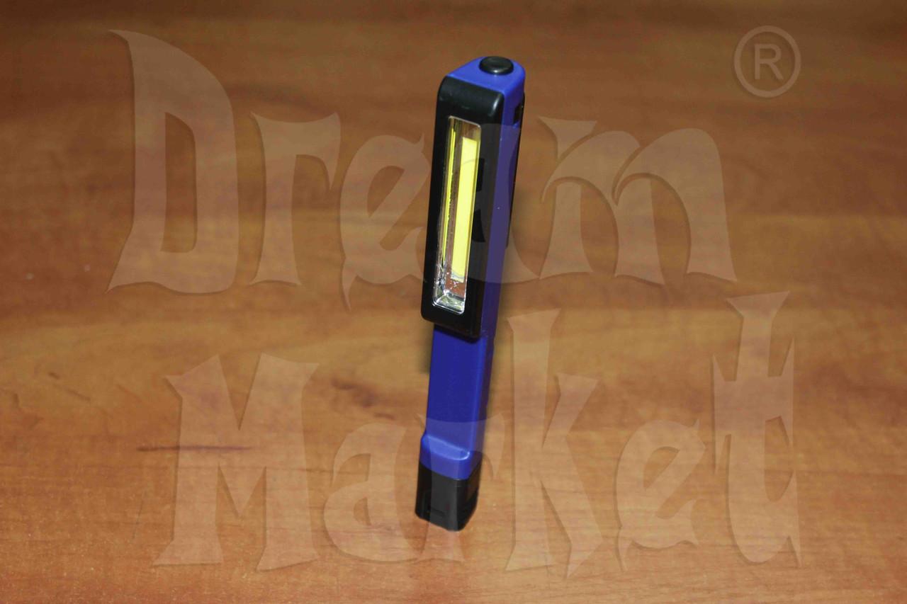 Фонарь-ручка