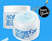Увлажняющий крем Mizon Nonstop Waterful Aqua Cream