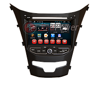 RedPower 18161-Ssang Yong Actyon 2013+