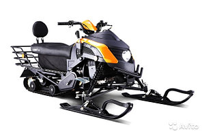 PEDA SNOW FOX 200