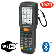 Терминал сбора данных Datalogic Memor X3 (WiFi, Bluetooth, 1D/2D имиджер, крэдл в комплекте).