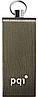 Флеш-память 16GB USB PQI i812 Gray