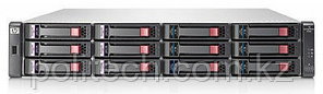 Storage HP/P2000 G3 MSA FC/iSCSI Single Combo Controller LFF Array/4 x 2000Gb LFF/Rack