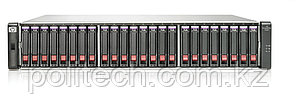 Storage HP/P2000 G3 MSA/Fibre Channel/iSCSI/4/2000Tb/SAS/Rack