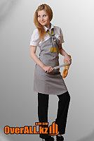 Форма для официантов ресторана, фото 1
