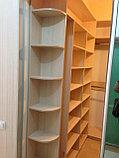 Гардеробная в комнату 2,4м*2,2м(5,28 кв.м.), фото 3