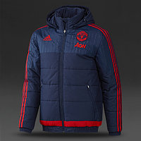 Куртка утепленная Adidas Manchester United 15/16 Winter Jacket, фото 1