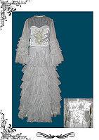 Платье национальное женское