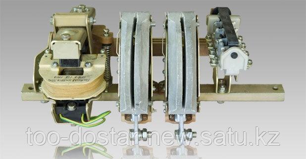 Kонтактор КТ 6032 (250А, 380В, 2 п)