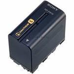 Аккумулятор для видео камер Sony NP-F970 оригинал