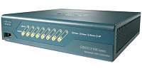 WiFi контроллер Cisco AIR-WLC2106-K9