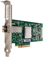 HBA-adapter Dell/QLogic 2662/Dual Port 16GB Fibre Channel HBA, Full Height - Kit