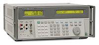 FLUKE 5500A - калибратор многофункциональный