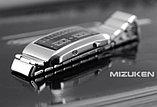 Светодиодные часы в японском стиле - Mizuken, фото 3