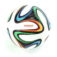 Мяч футбольный BRAZUKA (replica)