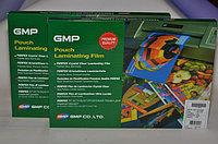 Плёнка пакетная для ламинации GMP (Корея) форматы А3, 4, 5.